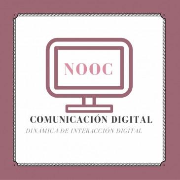 "Nooc ""Comunícate en digital"""
