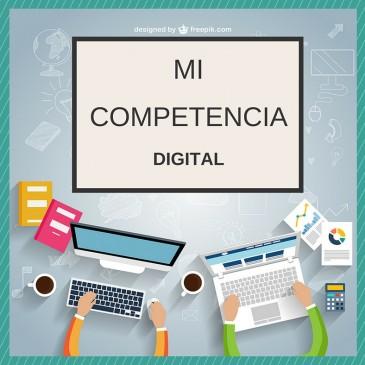 Autoevaluación y reflexión sobre competencia digital
